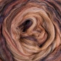 Image Sandalwood Multi Colored Merino
