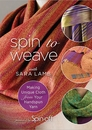 Image Spin to Weave