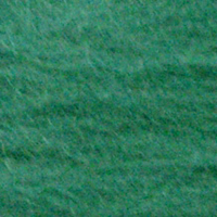 Image Tartan Green Colored Merino