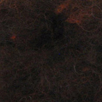 Image Harrisville Designs Dyed Carded Fleece - Teak