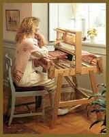 Image Victoria Table Loom