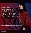 Image The Ashford Book of Weaving for the Four Shaft Loom