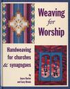 Image Weaving for Worship