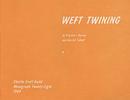 Image Weft Twining