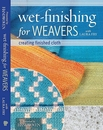 Image Wet-Finishing for Weavers