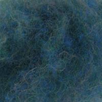 Image Harrisville Designs Dyed Carded Fleece - Woodsmoke
