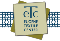 Eugene Textile Center logo